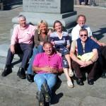 FAC at Caernarfon