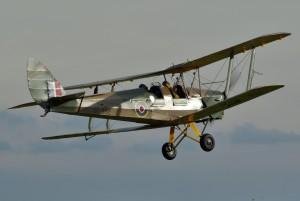 XV airborne 2