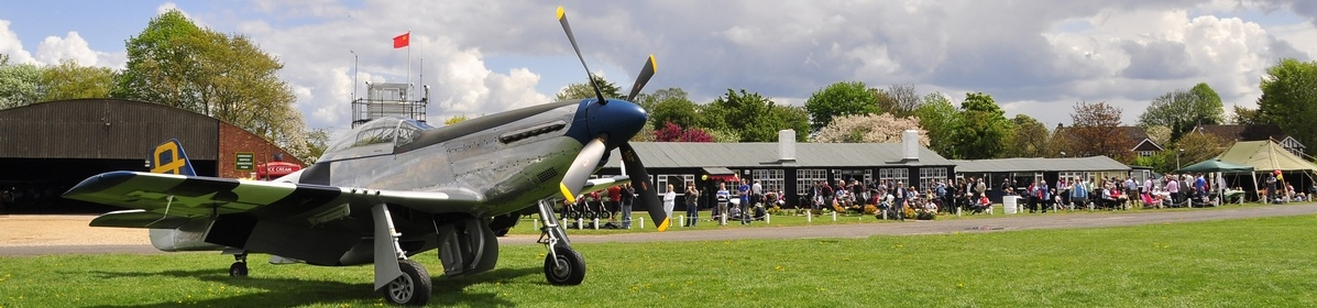 West London Aero Club