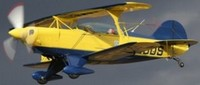 Aerobatics Experience Gift Vouchers