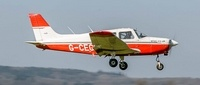 Gift Vouchers for Piper Warrior