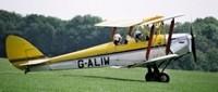 Flight Experience Tiger Moth