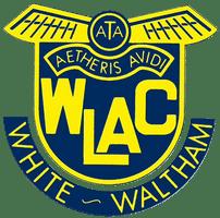 West London Aero Club Logo